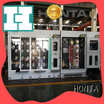 HONTA Top wire drawing machine manufacturer for wire manufacturing