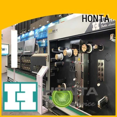 High-quality wire machine supply for wire manufacturing