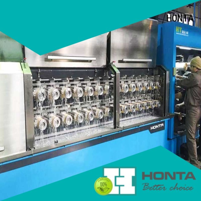 HONTA automatic wire drawing machine supply for wire manufacturing