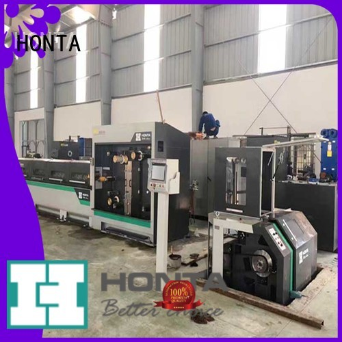 HONTA Excellent quality wire drawing manufacturers suppliers for wire production line