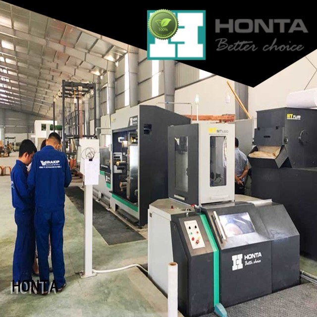 HONTA stainless steel wire drawing process factory for wire manufacturing