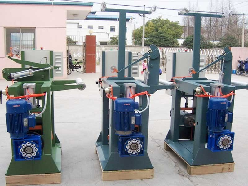 Door-frame Wire Setting  Copper Wire Manufacturing Process