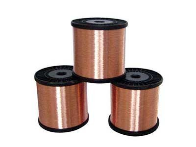 1 Copper, copper alloy