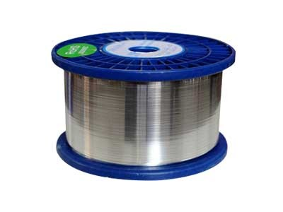 3 Conductor coating (tin, silver, nickel)
