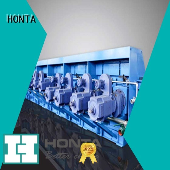 HONTA stranding machine factory for bunching the wire