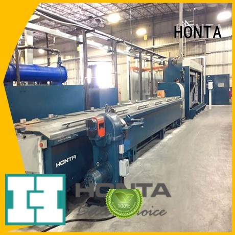 HONTA wire stranding machine suppliers for wire stranding