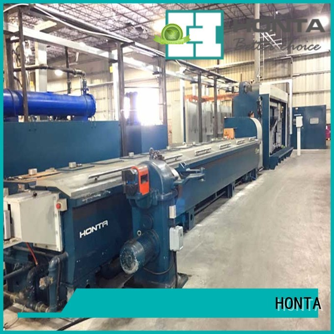 HONTA bunching machine suppliers for bunching the wire