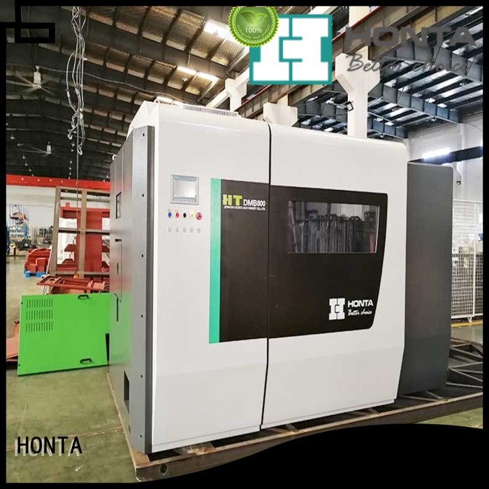 HONTA multi wire drawing machine manufacturer for wire cable making