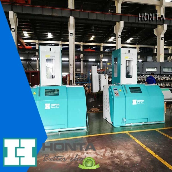 High-quality wire making machines manufacturers supply for wire cable making