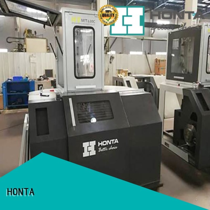 HONTA wire pay off machine factory for wire manufacturing
