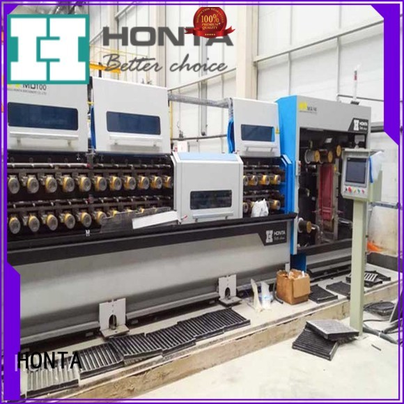 HONTA multi wire machine supply for wire cable making