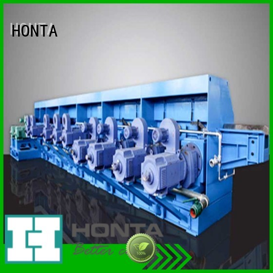 HONTA cable production machinery supply for wire cable making
