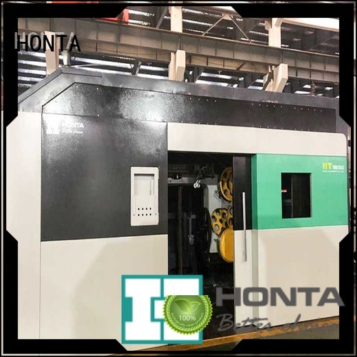 HONTA cable manufacturing machine manufacturer for bunching the wire