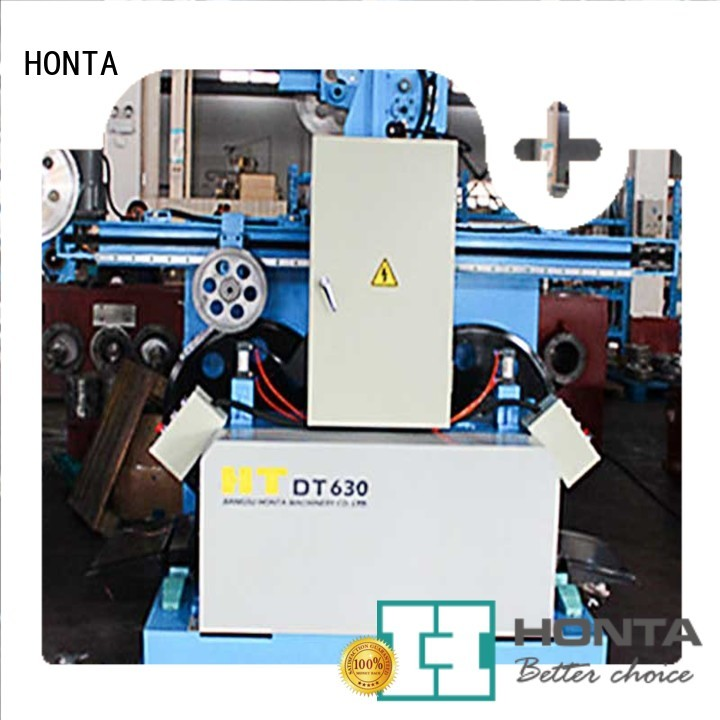 HONTA wire buncher suppliers for wire cable making