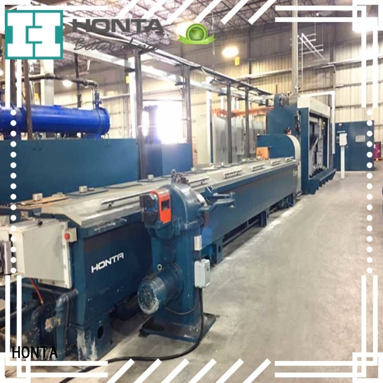 HONTA cable bunching machine manufacturer for wire stranding