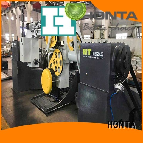 HONTA Top wire drawing machine suppliers company for wire manufacturing
