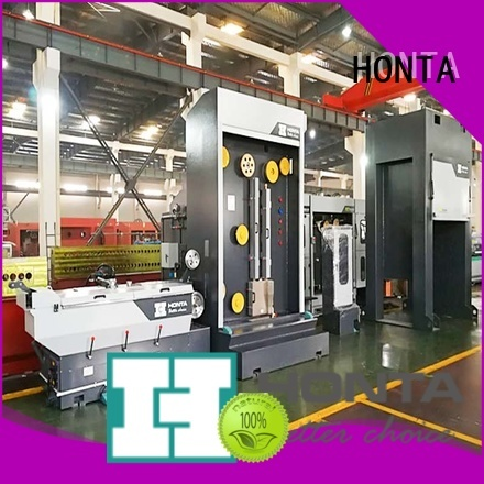 HONTA High standard drawing machine parts suppliers for wire equipment