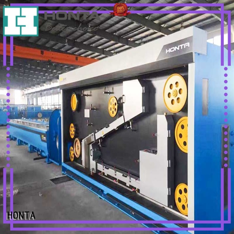High Performance bunching machine suppliers for wire production line