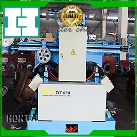 HONTA High standard cable bunching machine suppliers for wire manufacturing