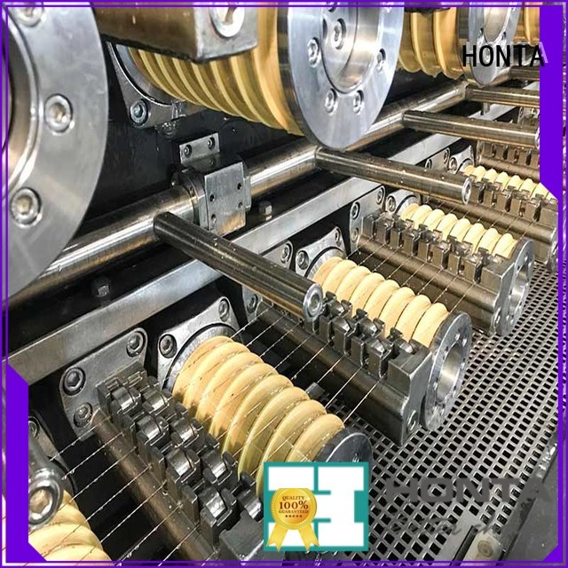 HONTA Best copper wire manufacturing machine supply for wire production line