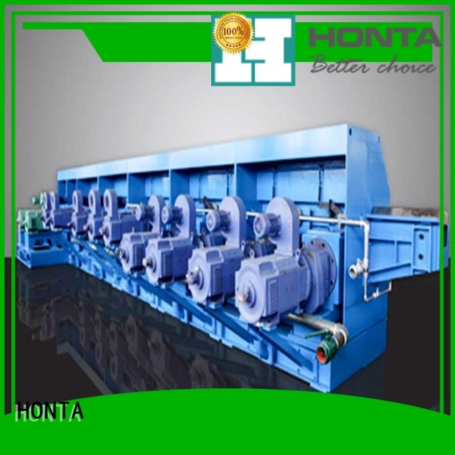 HONTA High Grade winding wire making machine manufacturer for wire cable making