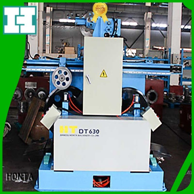HONTA pvc wire coating machine company for wire cable making