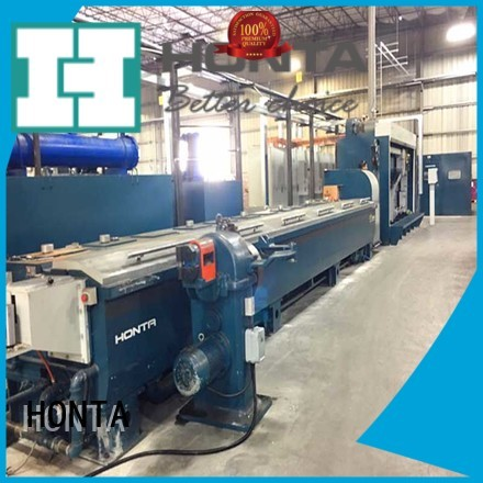 HONTA double twist bunching machine manufacturer for wire stranding