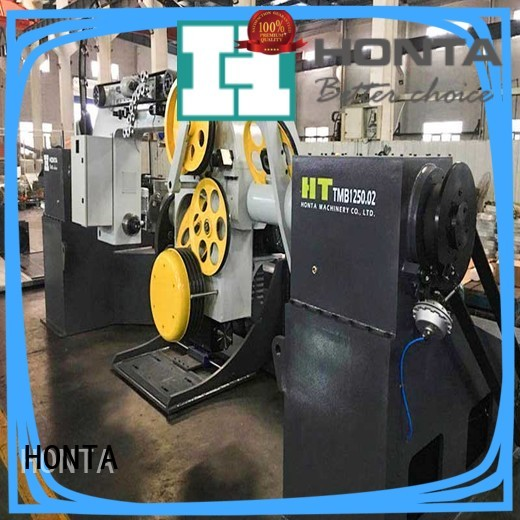 HONTA cable stranding machine supply for bunching the wire