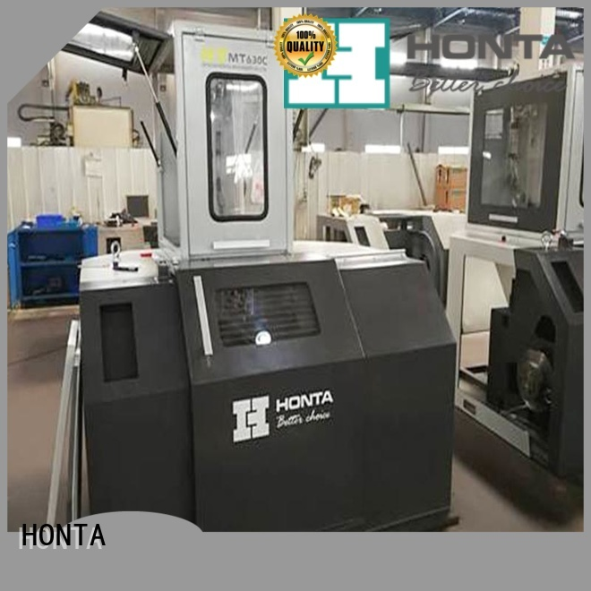 HONTA High-quality take up machine supply for wire cable making