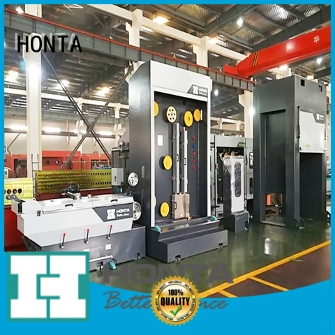 HONTA Professional drawing machine parts factory for wire equipment