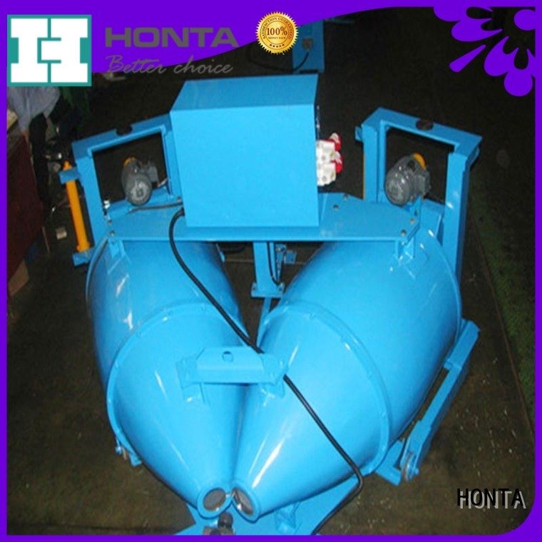HONTA take up machine manufacturer for wire cable making