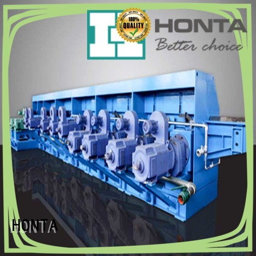 HONTA wire stranding machine manufacturer for wire cable making