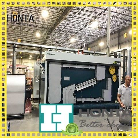 HONTA cable bunching machine company for wire cable making