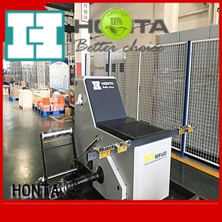 HONTA Best wire drawing machine suppliers manufacturer for wire cable making