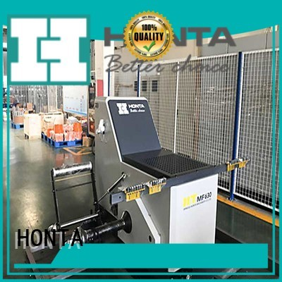 HONTA cable stranding machine suppliers for wire stranding