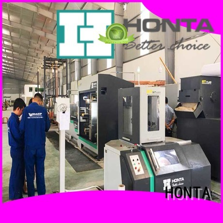 HONTA wet wire drawing supply for wire production line