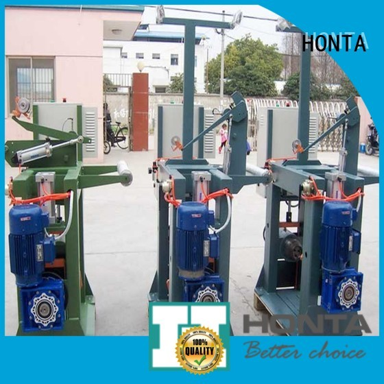 HONTA multi wire machine company for wire production line