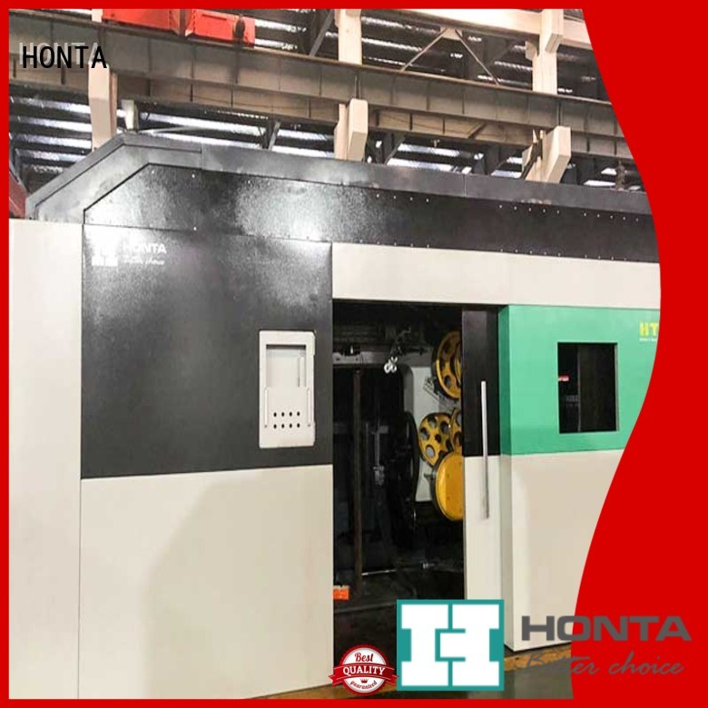 HONTA winding wire manufacturing machine company for wire manufacturing
