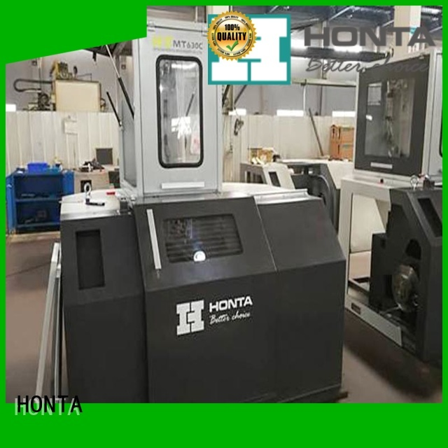 HONTA pay off machine supply for cable production