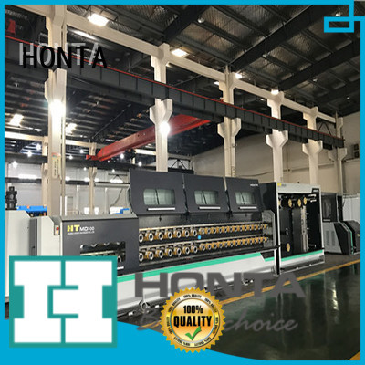 HONTA High performance wire drawing machine manufacturer suppliers for wire cable making