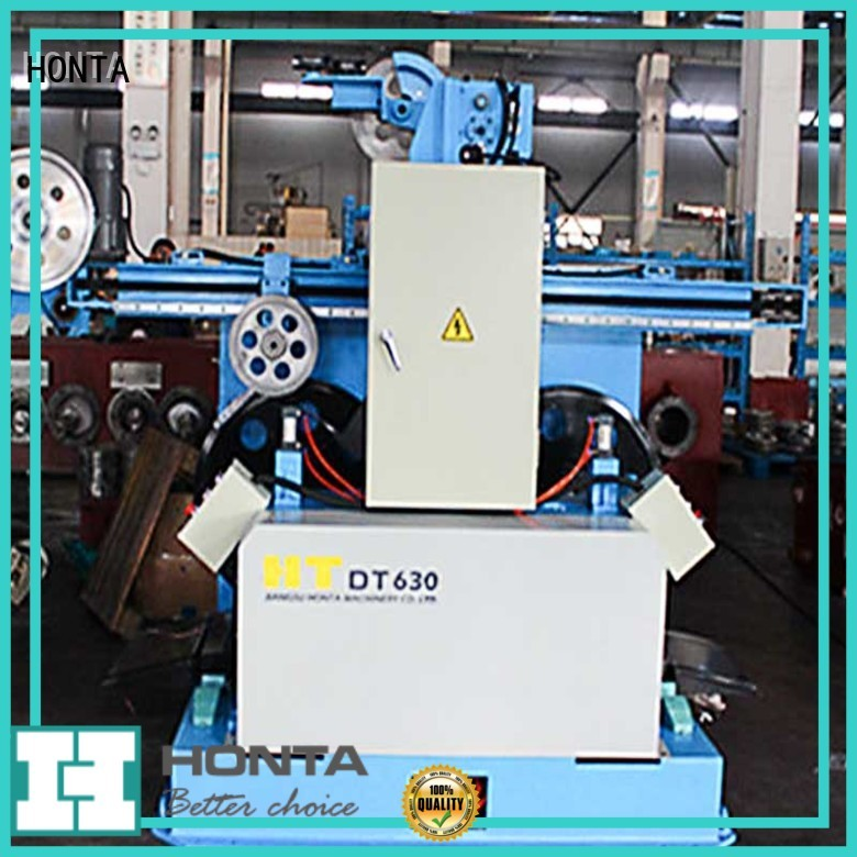 HONTA bunching machine factory for bunching the wire