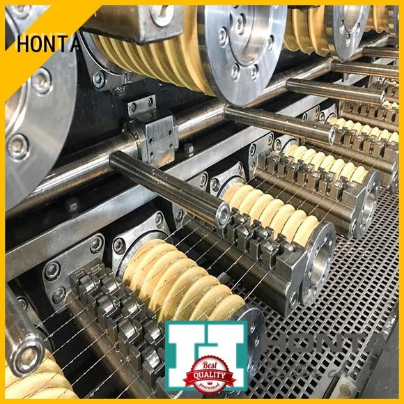 HONTA copper wire drawing machine supply for wire manufacturing