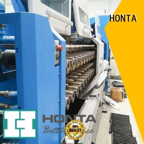 HONTA drawing machine suppliers for wire production line