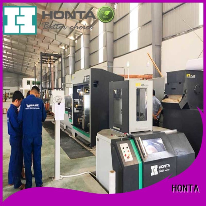 HONTA Excellent quality wire making machines manufacturers supply for wire cable making