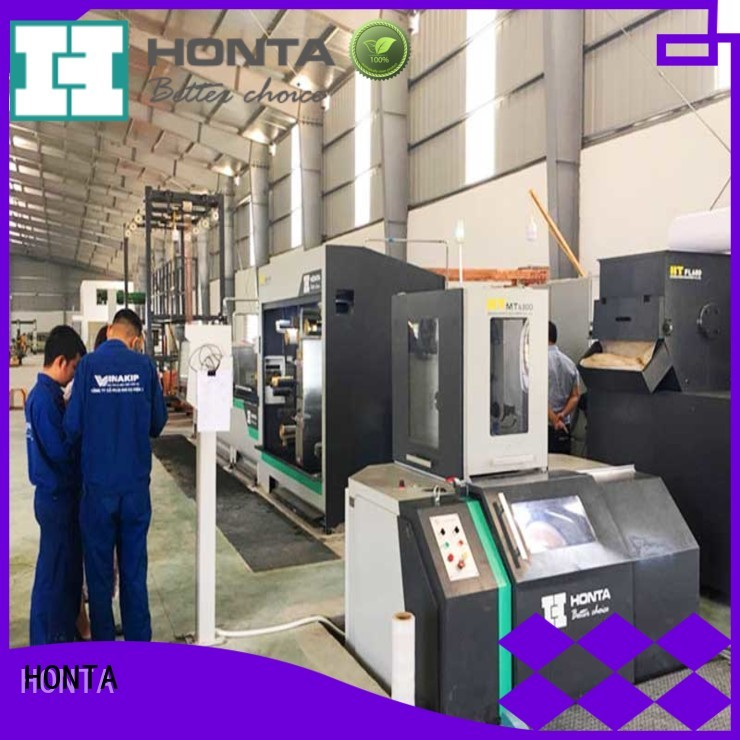HONTA Best wire making machines manufacturers supply for wire production line