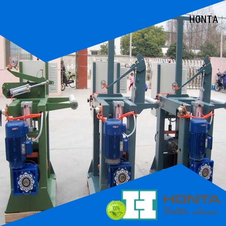 HONTA wire making machine company for wire manufacturing