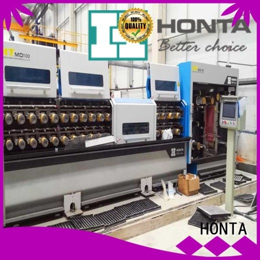 HONTA High performance wire drawing machine supply for wire cable making