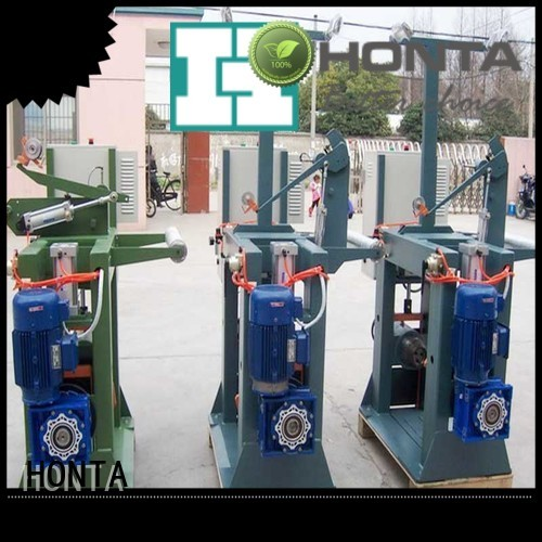HONTA wire cable machine suppliers for wire production line