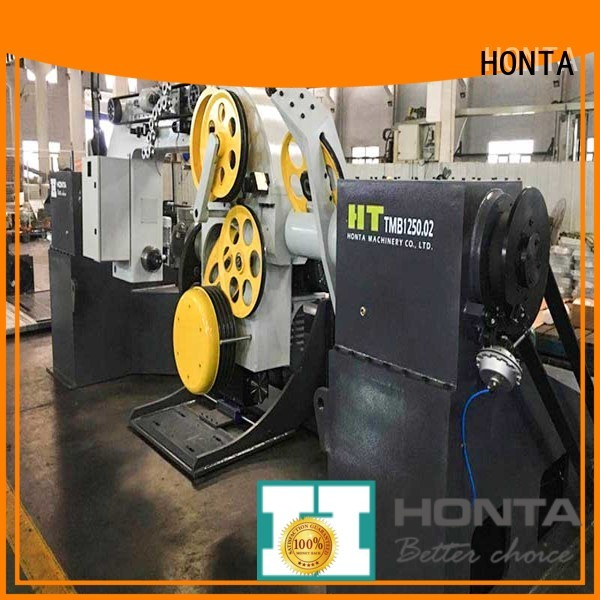 HONTA Best wire cable machine factory for wire production line