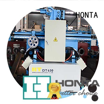 HONTA Durable cable stranding machine manufacturer for wire stranding